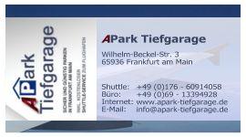 frankfurt am main flughafen kostenlos parken